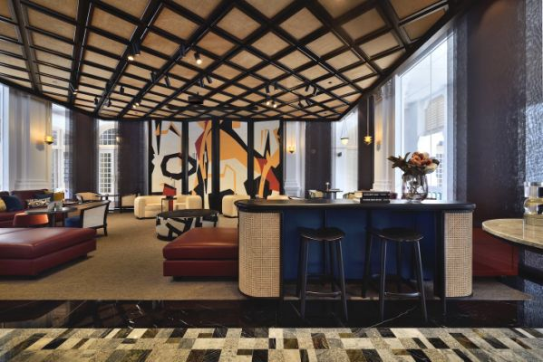 The Great Room Co Working Inspired By Hospitality Iglobe Partners